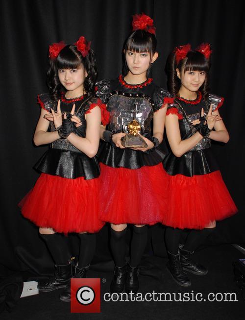 Babymetal 2