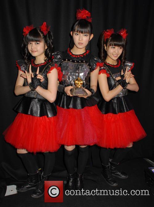 Babymetal 3