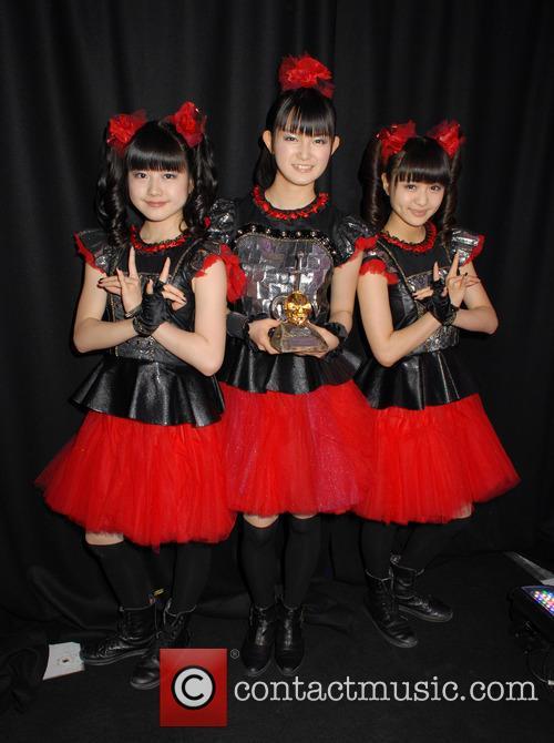 Babymetal 4