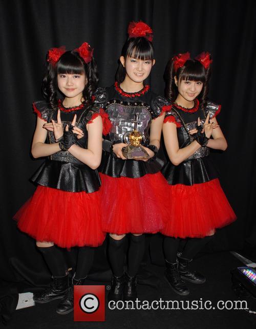 Babymetal 5