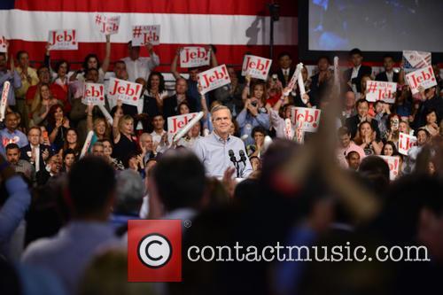 Former Florida Governor Jeb Bush 2