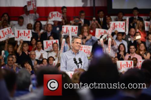 Former Florida Governor Jeb Bush 3