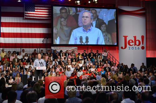 Former Florida Governor Jeb Bush 6