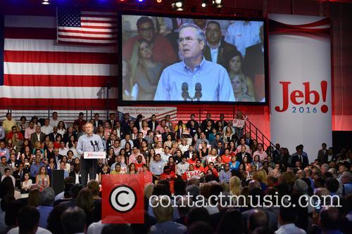 Former Florida Governor Jeb Bush 7
