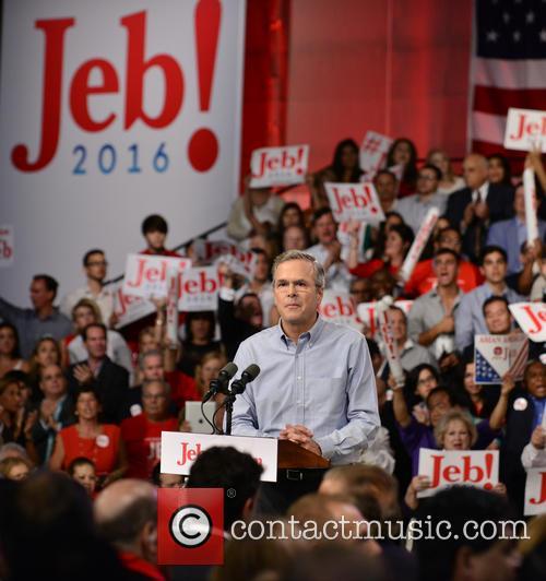 Former Florida Governor Jeb Bush 8