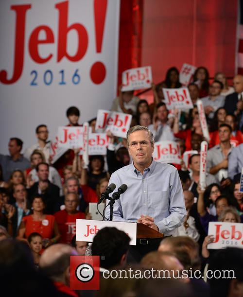 Former Florida Governor Jeb Bush 9