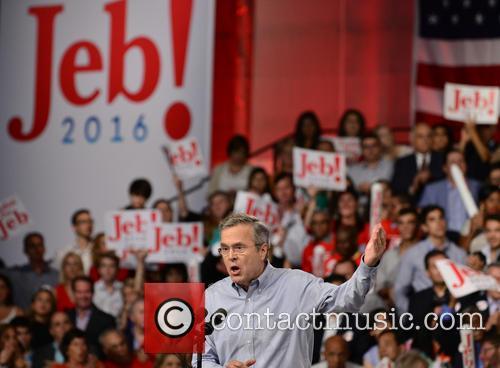 Former Florida Governor Jeb Bush 10