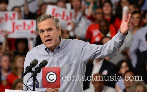 Former Florida Governor Jeb Bush 11