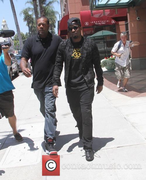 Sean Combs | Biography, News, Photos and Videos | Page 5