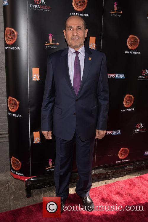 His Excellency Abdulrahman Ghanem Almutaiwee 4