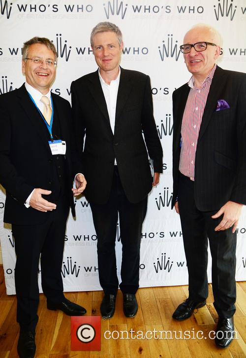 David White, Zac Goldsmith and Graham Rowan 3