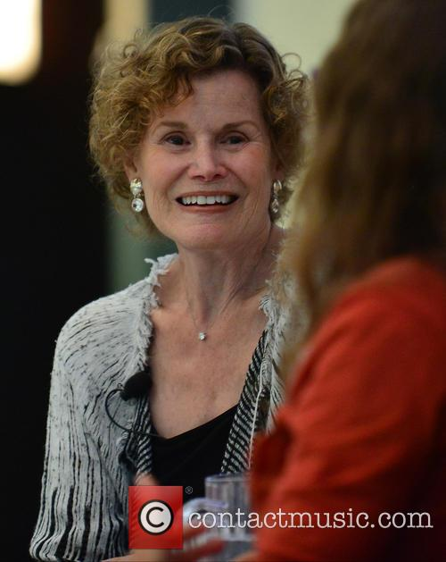 Judy Blume 6
