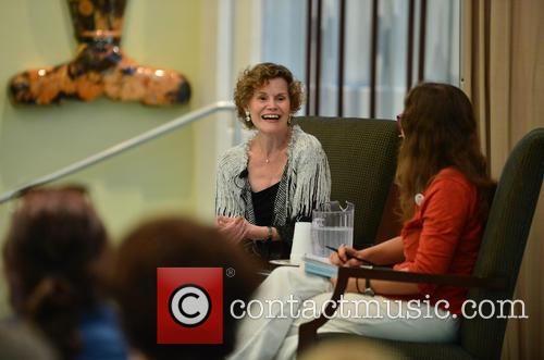 Judy Blume and Alicia Zuckerman 8