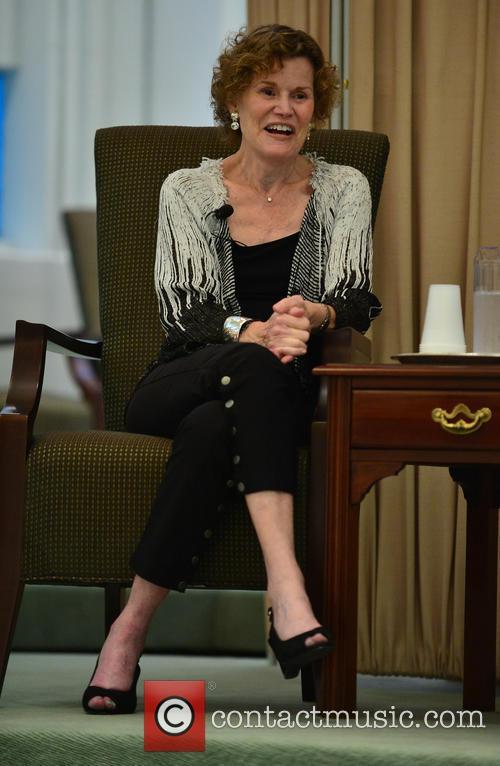 Judy Blume 11