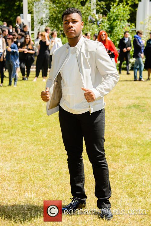 John Boyega 8