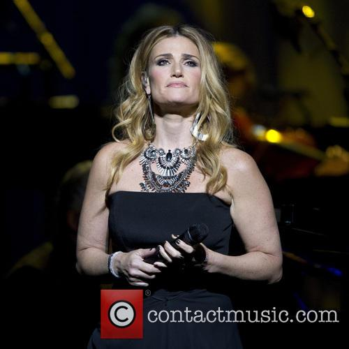 Idina Menzel Says Five Year Old Son Can't Stand Her Singing