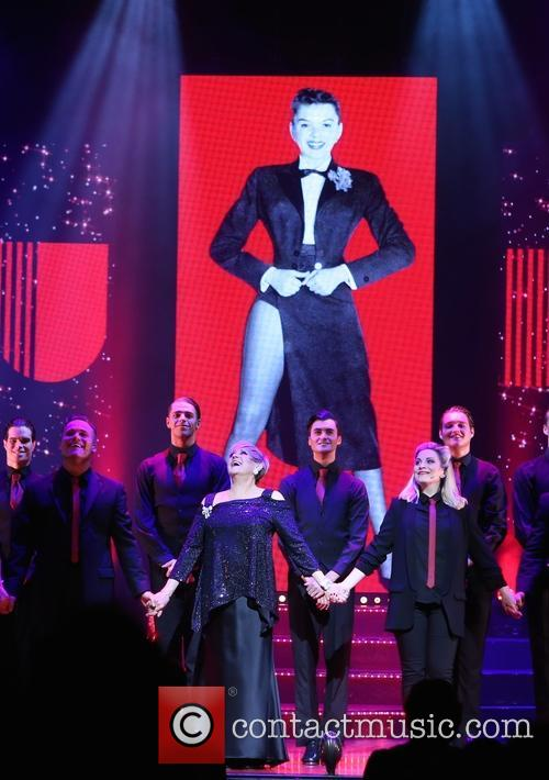 Lorna Luft and Cast 8