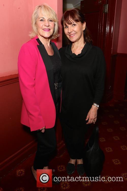 Nina and Arlene Phillips 1