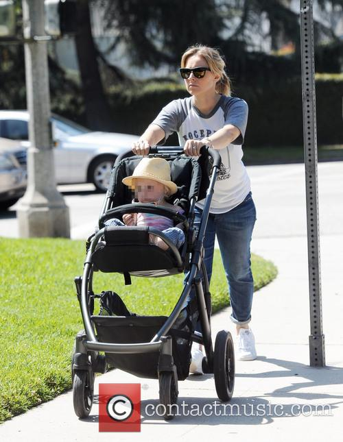 Kristen Bell and Delta Bell 9