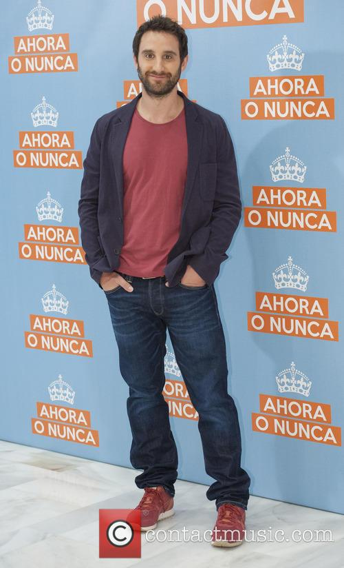 'Now or Never' photocall