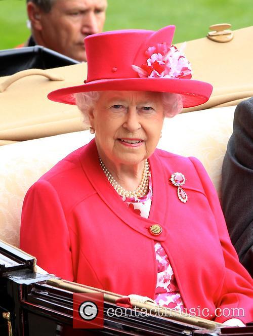 Hrh Queen 2