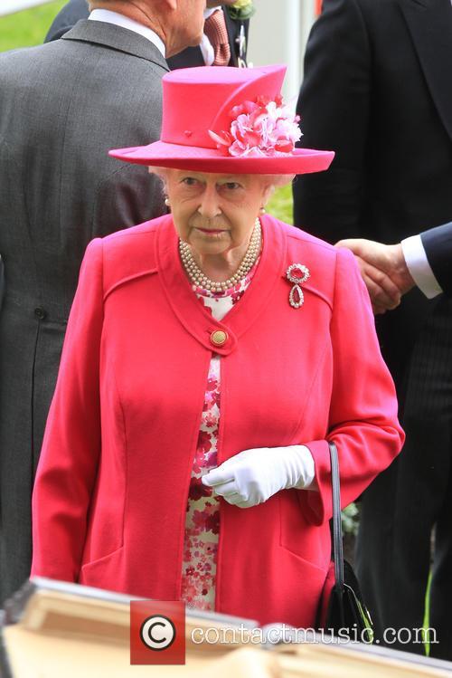 Hrh Queen 4