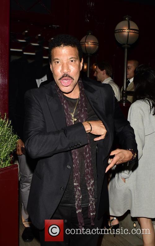 Lionel Richie 1
