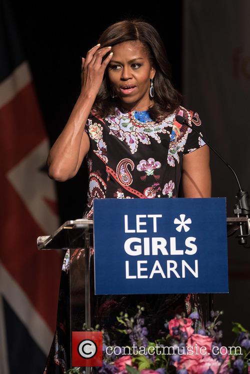 Michelle Obama 8