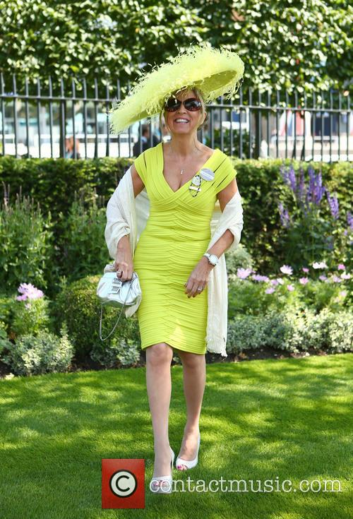 Royal Ascot and Day 7