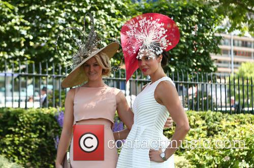 Royal Ascot and Day 8