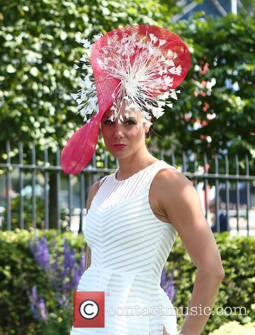 Royal Ascot and Day 11