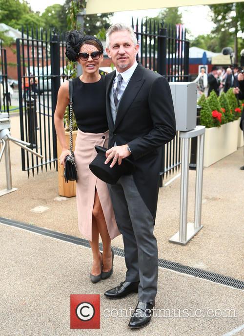 Danielle Lineker and Gary Lineker 4