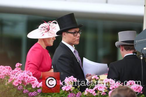 Clare Balding and Gok Wan 3