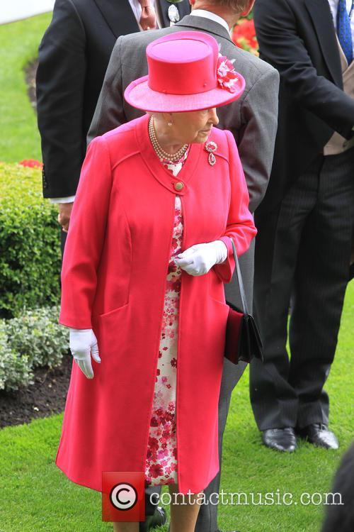 Queen Elizabeth Ll 3