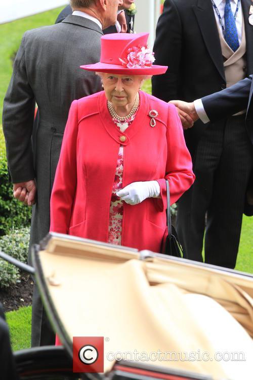 Queen Elizabeth Ll 4