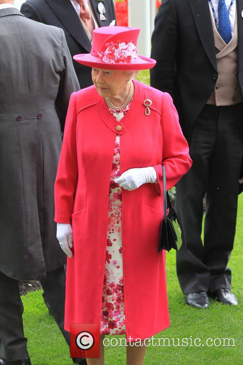 Queen Elizabeth Ll 5