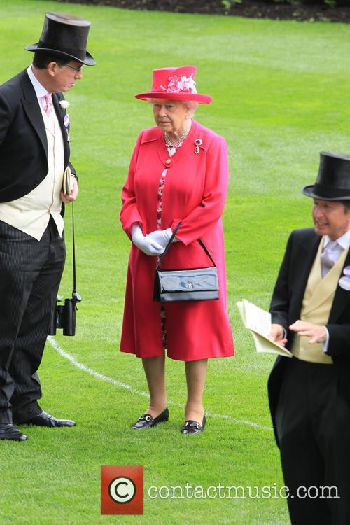Queen Elizabeth Ll 1