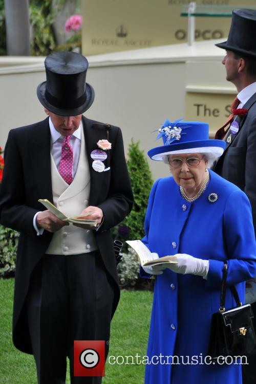 Hrh Queen Elizabeth Ii 7