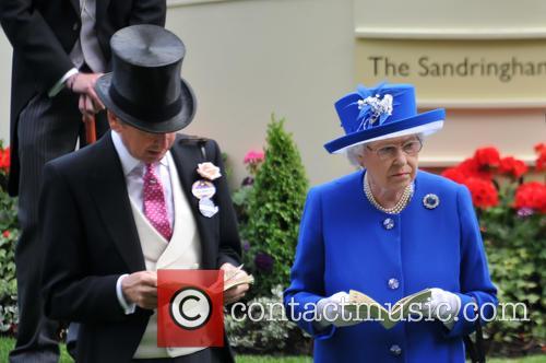 Hrh Queen Elizabeth Ii 10