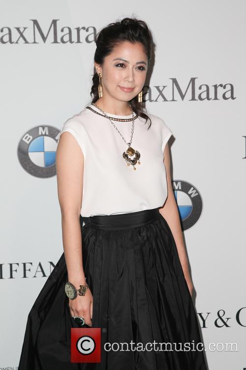 Ayako Fujitani 3