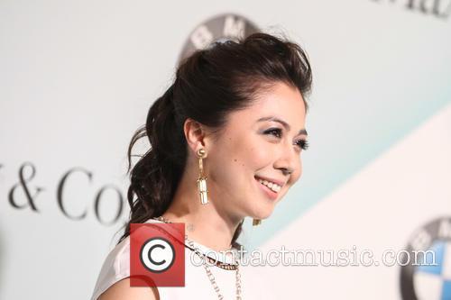 Ayako Fujitani 7