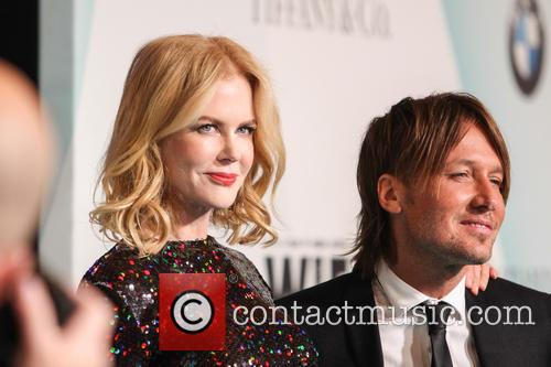 Nicole Kidman and Keith Urban 6