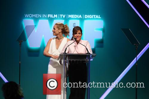 Maria Bello and Cathy Schulman 5