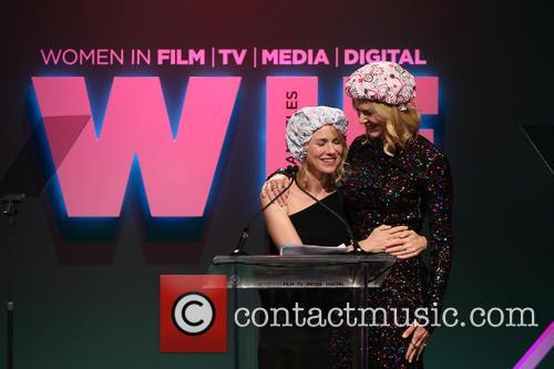 Naomi Watts and Nicole Kidman 1