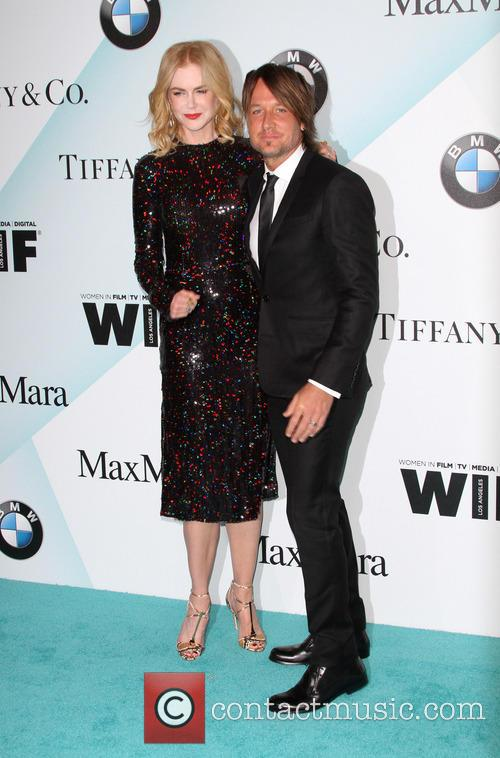 Nicole Kidman and Keith Urban 4