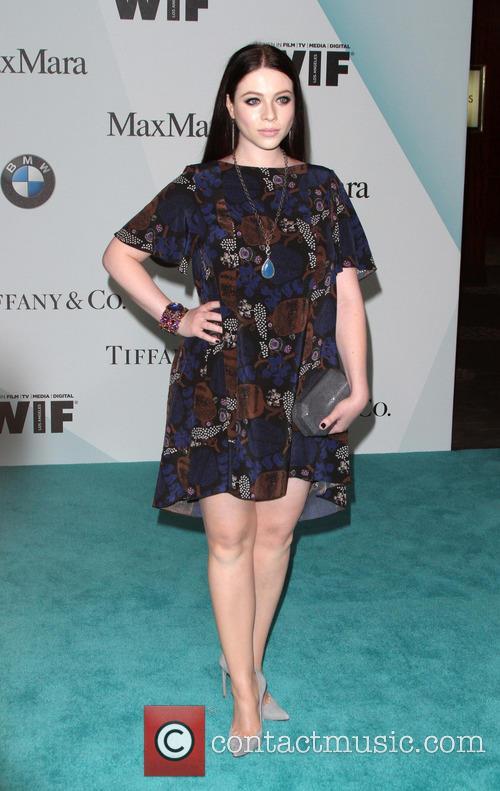Michelle Trachtenberg 9
