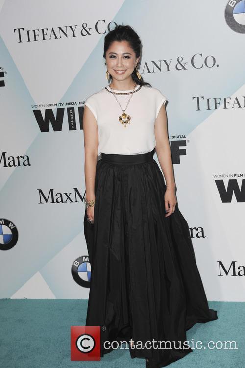 Ayako Fujitani 2