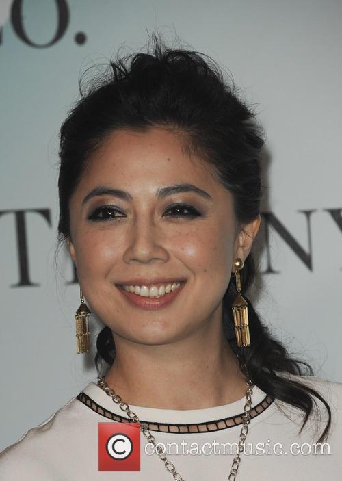 Ayako Fujitani 1