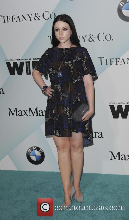 Michelle Trachtenberg 2