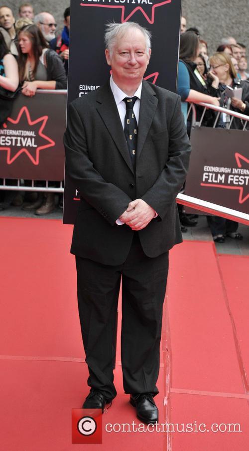 Brian Pettifer